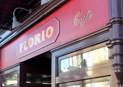 , Welcome to Florio